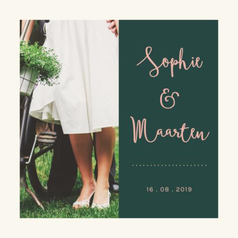 Sophie & Maarten