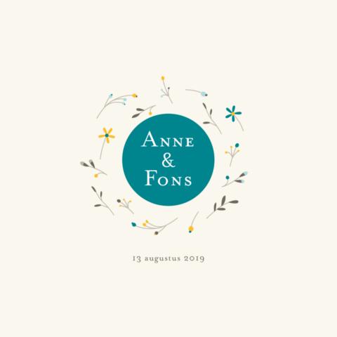 Anne & Fons