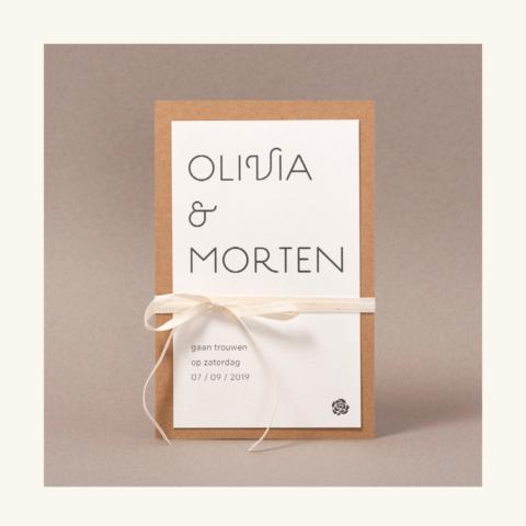 Olivia & Morten